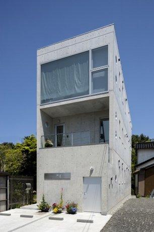 Boarding House Shouka