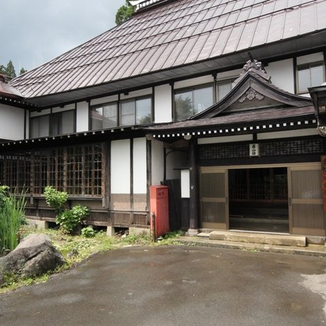 Togakushi Sankei no Yado Takayamabo