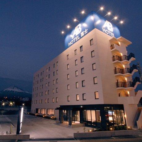 AB Hotel Fuji