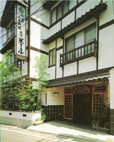 Yonagoya Ryokan