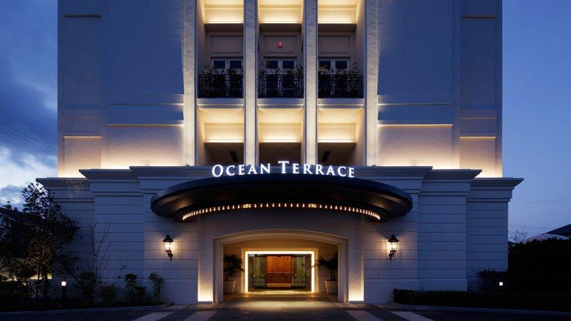 Oceanterrace Hotel & Wedding