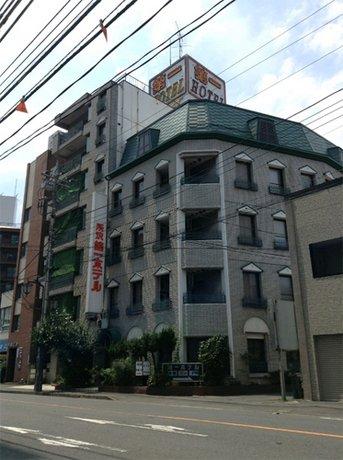 Tokorozawa Daiichi Hotel
