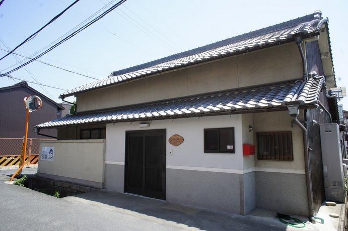 Yamato Yagi Guesthouse Egao