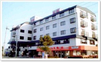 Ako Business Hotel Sakurakan