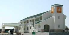Family Lodge Hatagoya Dannoura PA