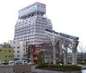 Yonago Universal Hotel