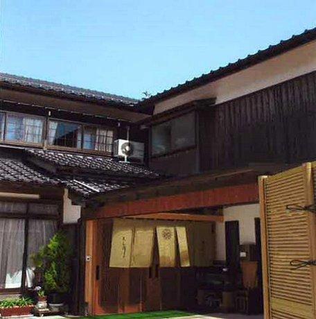 Minshuku Kurahashi