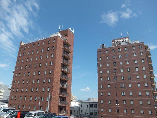 Plaza Hotel Furukawa