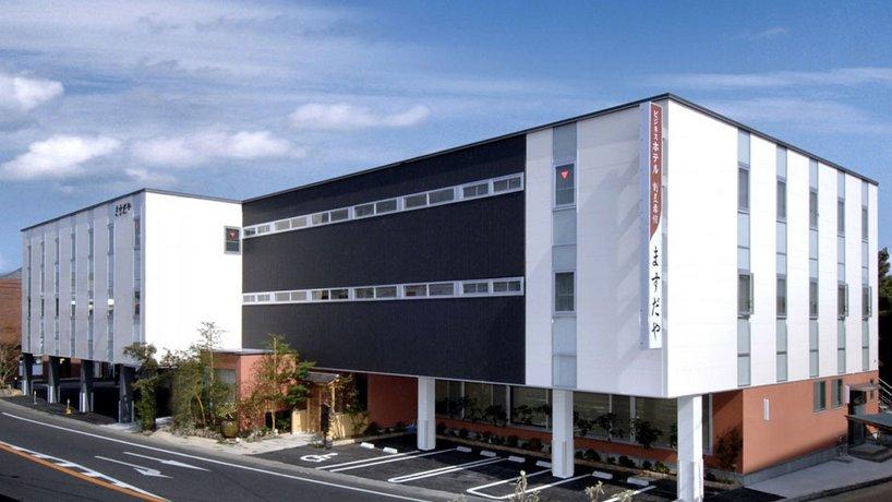 Hotel Masudaya