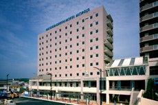 Masuda Green-Hotel Morris