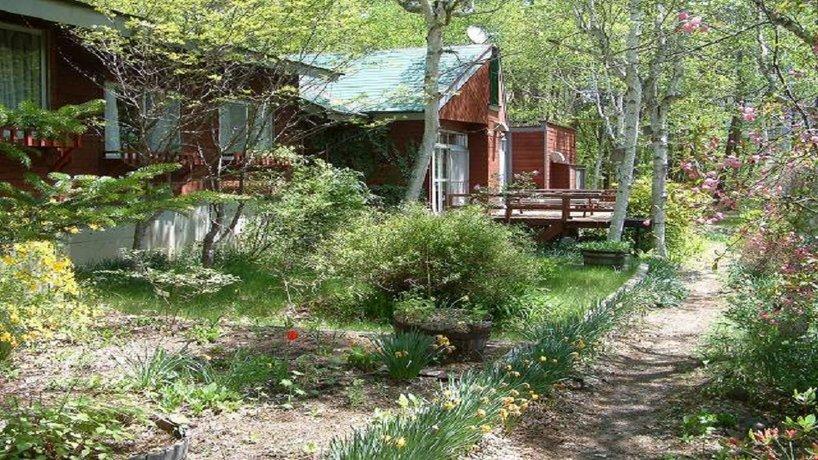 Lodge Yamatabi