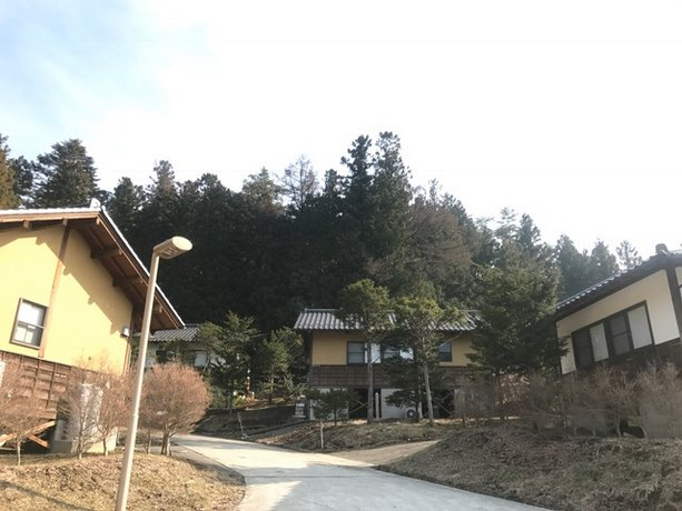 Wafu Cottage Ichiinoyado