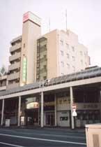 Scent Hotel Numazu