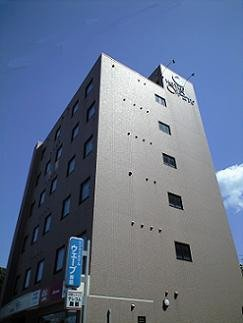 Business Hotel Wave Maizuru