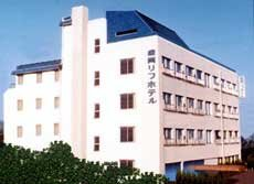 Morioka Rifu Hotel