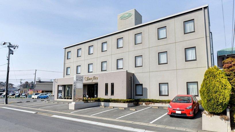 Business Hotel Sunflex