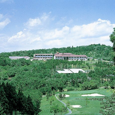 Kiryu Onsen Menard Aoyama Resort