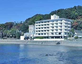 RYOKAN Shimoda Kaihin Hotel