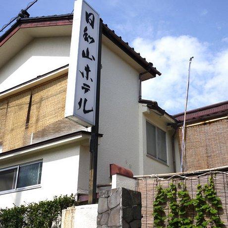 Hiyoriyama Hotel