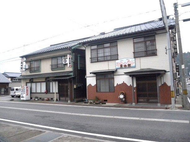 Minshuku Ryokan Choshiro