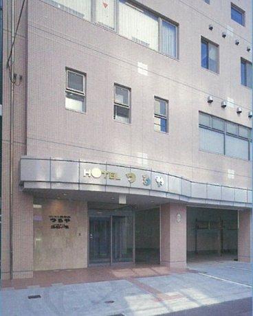 Business Hotel Tsuruya