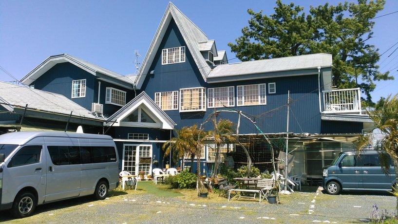 Shizunami House Minamikaze