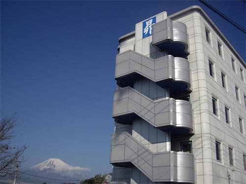 Hotel Subaru Shizuoka
