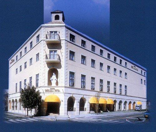 Hotel Bella Vita Numata