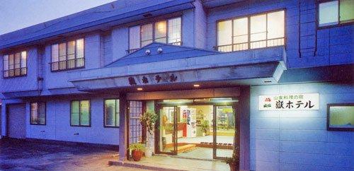 RYOKAN Dake Hotel