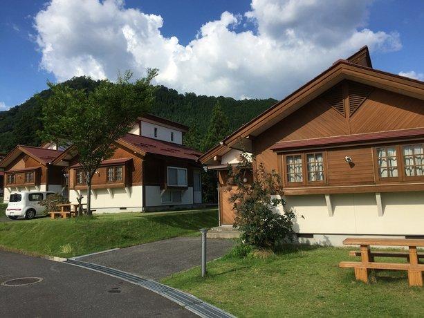 Nagisanroku Yamanoeki Cottage
