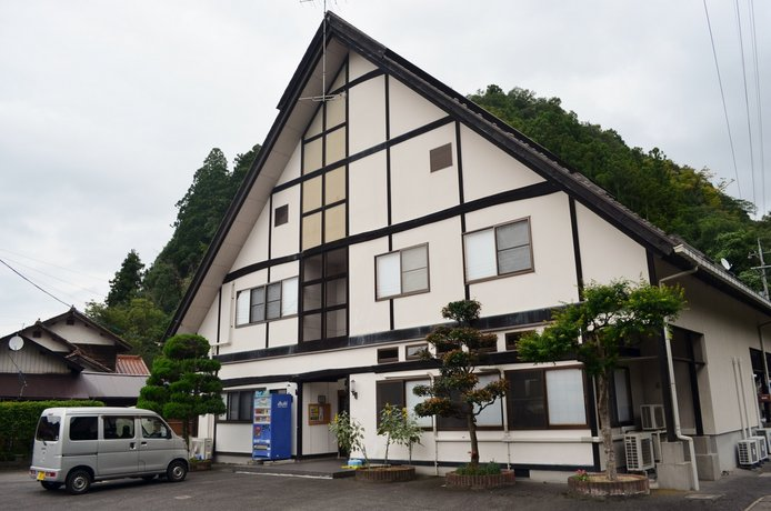 Minshuku Yamahiko