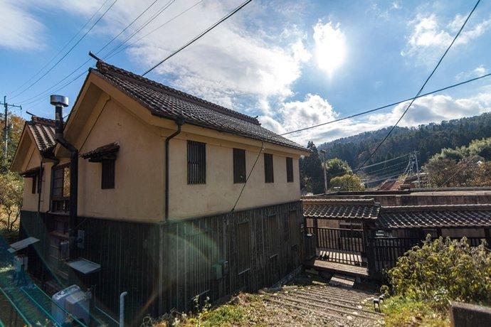 Guesthouse Eleven Village Fukiya