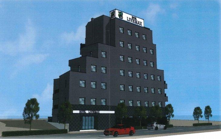 Hotel Livemax Hachioji Ekimae