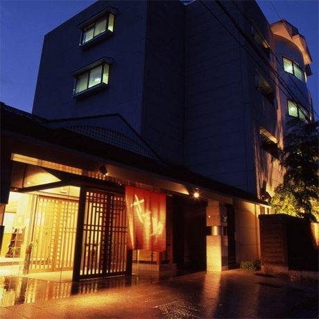 RYOKAN Nagomi no Fuka no Yado Sadasuke