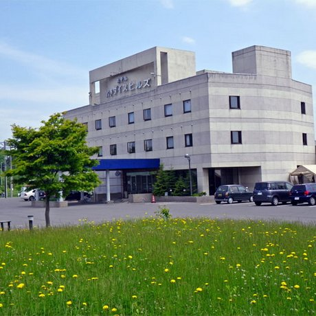 Kuriyama Onsen Hotel Paradise Hills
