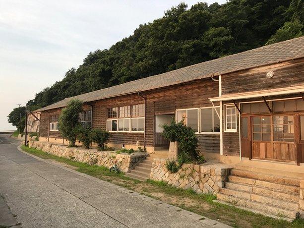 Neconoshima Hostel