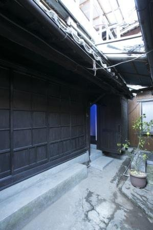 Hamawaki no Nagaya