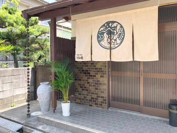Guest House Yamatoji
