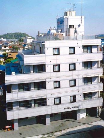Hotel Nikko Kanazawa Hakkei