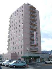 Excel Inn Shibukawa