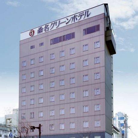 Kuwana Green Hotel Kuwana Ekimae