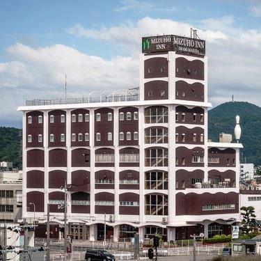 Mizuho Inn Iwami Masuda