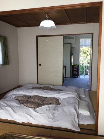 Yuigahama Apartment