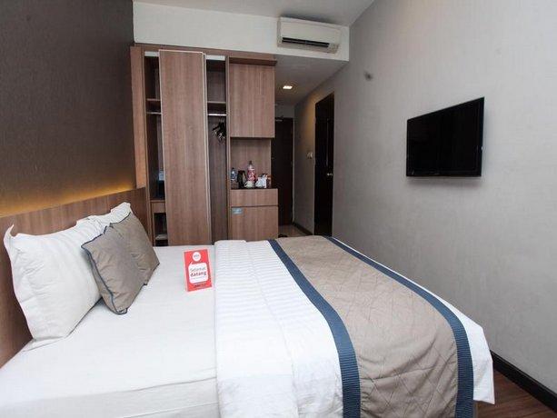 NIDA Rooms Iskander Muda 145 Medan Kota
