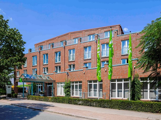 Ibis Styles Hamburg Alster City