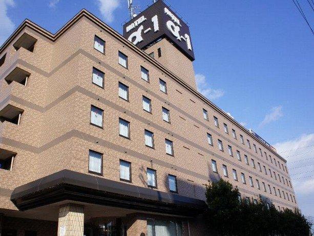 Hotel Alpha-1 Otsu