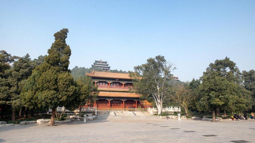 Hanting Hotel Beijing Xidan Beijing