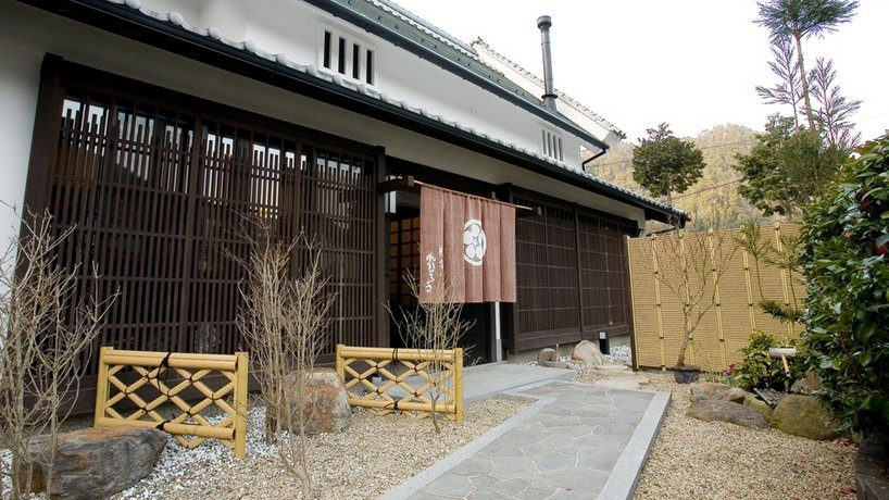 RYOKAN Minshuku Muro
