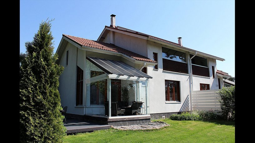 Modern Luxury house near to Helsinki-Airport