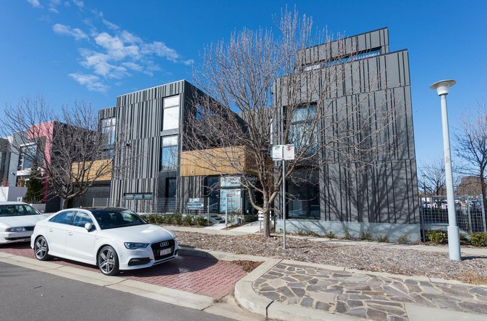 Accommodate Canberra Waygoose Street